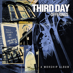 Third day - A worship album