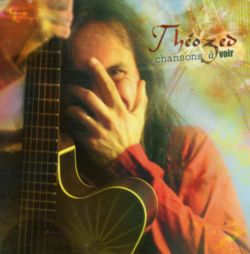 THEOZED - CHANSONS A VOIR