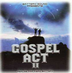 Battery Sound - Gospel Act 2
