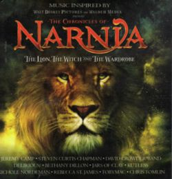 Jars of Clay - The Chronicles of Narnia