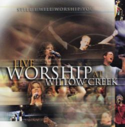Live Worship - Still I will worship you