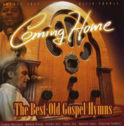 The best old gospel hymns - Coming Home