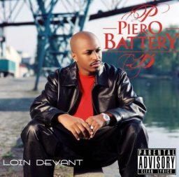 Piero Battery - Loin devant