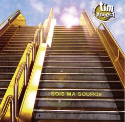 Tim Project - Sois ma source