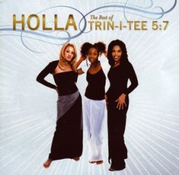 Trin-I-Tee 57 - Holla Best Of