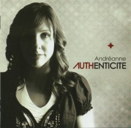 Andréanne - Authenticité