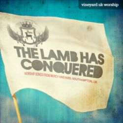 Vineyard - The lamb has conquered