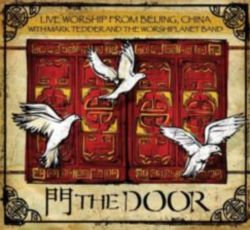 Mark Tedder - The door live from China