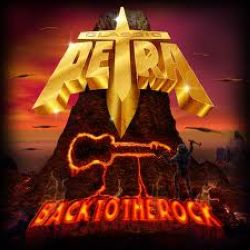 Classic Petra - Back to the rock