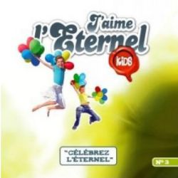 JEM Kids - J'aime l'Eternel Kids 3