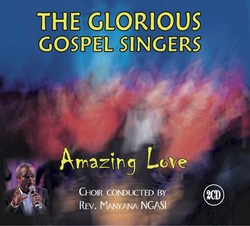 The Glorious Gospel Singers - Amazing love