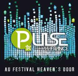 MMK - PULSE au festival Heaven's Door