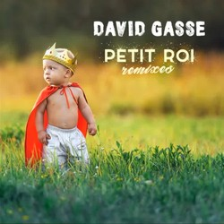 David Gasse - Petit roi remixes