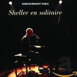 William Sheller - Sheller en solitaire