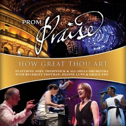 BRASS CONNECTION - How Great Thou Art