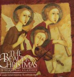 ORCHESTRE DE LONDRESORCHESTRE DE LONDRES - THE BEAUTY OF CHRISTMAS