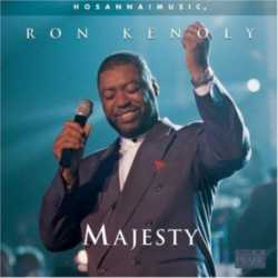 KENOLY RON - MAJESTY