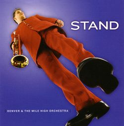 Denver High Orchestra - Stand