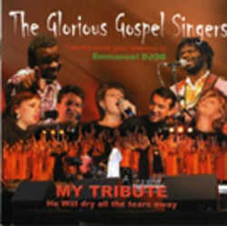 The Glorious Gospel Singers - My tribute