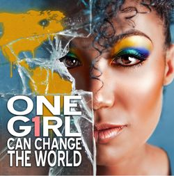 Shuree - One G1rl can change the world