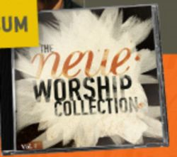 Desperation Band - The Neue Worship Collection