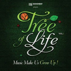 Raf2flow - Three of life vol1