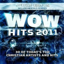 Jars of Clay - WOW hit 2011