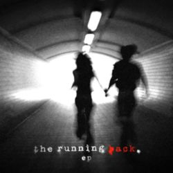 The Running Back - The Running Back EP