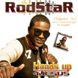 Rodstar - Hangs up for Jesus