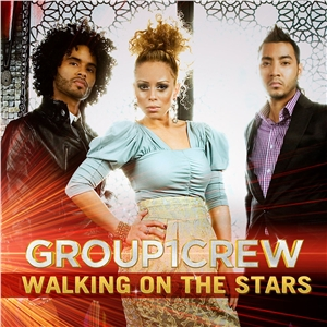Group1Crew - Walking On The Stars