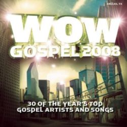 Anthony Hamilton - Wow Gospel 2008